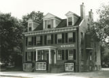 South Street, house #83, The Book Shop, not dated, Morristown, NJ