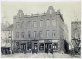 Arnold Building, 1897, Morristown, NJ