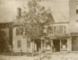 Drugs and Medicine Store, James Douglas, circa 1900, Morristown, NJ