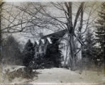 Morris Township house, not dated, Morris County, NJ