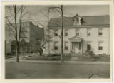 South Street, house # 51, Woman's Club of Morristown, not dated, Morristown, NJ