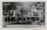 South Street, house # 55, not dated, Morristown, NJ