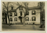 Revere House, Dehart Street, not dated, Morristown, NJ