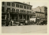 The United States Hotel, circa 1920s, Morristown, NJ