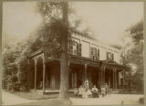 Olyphant House, 1890s, Morristown, NJ