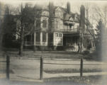 Franklin Place, house, #1, ca.1900, Morristown, NJ