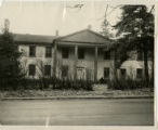 Macculloch Hall, Macculloch Avenue, not dated, Morristown, NJ