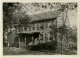 Schuyler/Hamilton House, Olyphant Place, not dated, Morristown, NJ