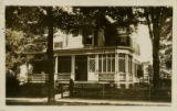Miller Road, House, #31, circa 1900, Morristown, NJ