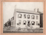 South Street, Lewis Condict House, [Women's Club of Morristown] circa 1900, Morristown, NJ