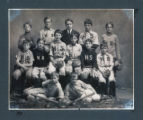 Morris Academy baseball team, 1904, Morristown, NJ