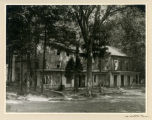 Canfield House, Speedwell Park, circa 1900, Morristown, NJ