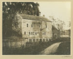 Vail Barn, Speedwell Village, circa 1900, Morristown, NJ