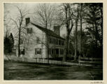 Vail Homestead (later Lidgerwood Home) circa 1900, Morristown, NJ