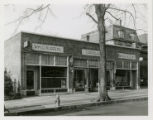 South Street, businesses, not dated, Morristown, NJ
