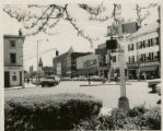South Street and  Park Place South, looking from the Morristown Green, not dated, Morristown, NJ