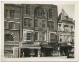 South Street businesses, not dated, Morristown, NJ