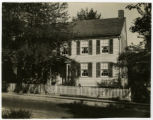 Olyphant Place, house, Dr. Jabez Campfield's house, not dated, Morristown, NJ