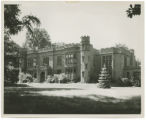 Alnwick Hall, Madison Avenue,1910, Madison, NJ