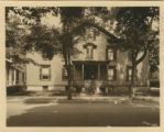 Dehart Street, Sansay/Revere House, not dated, Morristown, NJ