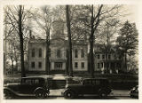 Court House, Washington Street, circa 1930, Morristown, NJ