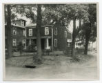 Cleveland Avenue house, not dated, Morris Township, NJ