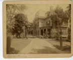 Washington Avenue, #38, May 18,1889,  Morristown, NJ