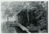 Leddell's Mill, Jockey Hollow, ca. 1930s, Mendham, NJ