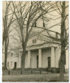 Chester Congregational Church, Hillside Rd., Chester, NJ