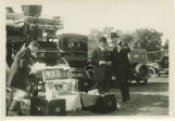 Whippany River Club coach ride, 1915, picnic, Morris County, NJ