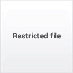 Woman peeking in keyhole, wood engraving, October, 1985