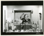 Epstein's store window display, 11/26/1937, Morristown, NJ