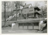 30 Chestnut St., Nelson Anderson home, 03/09/1938, Morristown, NJ