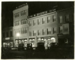 Epstein's, 04/23/1930, Morristown, NJ