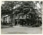Hays Oldsmobile store, 06/29/1929, Morristown, NJ