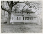 Home of D. W. Harrington on Columbia Road, 03/25/1932, Morristown, NJ