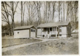 Western Ave., #157, Oliver H. Johnson home, 04/21/1925, Morris Township, NJ