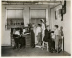 Medical examination of children, 12/08/1931, Wharton, NJ