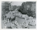 Red Cross parade, Park Place, 04/06/1918, Morristown, NJ
