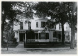 Dana Sward house, Madison Avenue, 07/26/1919, Morristown, NJ