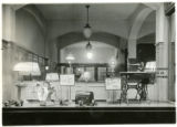 Morris & Somerset Electric Company window display, South Street, 03/05/1923, Morristown, NJ