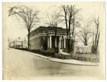 Y.M.C.A building, 4/11/1935, Morristown, NJ