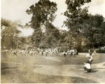 Cauldwell Memorial Playground, 09/11/1924, Morristown, NJ