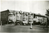 Becker Block, Park Place, 09/24/1924, Morristown, NJ