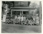 Girl Scouts, 08/04/34  Mt. Tabor, NJ