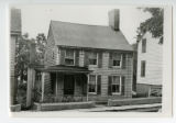 Court Street, # 22, Isabel Polk House, 08/11/34, Morristown, NJ