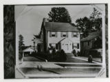 Mills Street, E.M. Young Home, 08/13/34, Morristown NJ