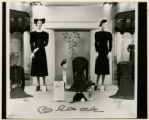 Window display, Greenberger's Store, 9/3/1936, Morristown, NJ