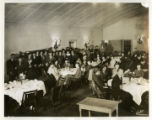 Community Chest meeting, Morristown Community Club, 11/04/35, Morristown, NJ