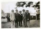 Officials at the Morris County Fair, 09/21/26, Morristown, NJ